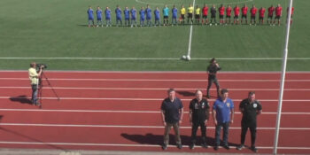 Суперкубок Самарской области по футболу 2021