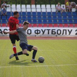 Акрон-ЧСО, 7 тур, Олимп (Самара) — Акрон (Тольятти)